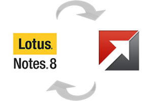 Lotus Notes Connector